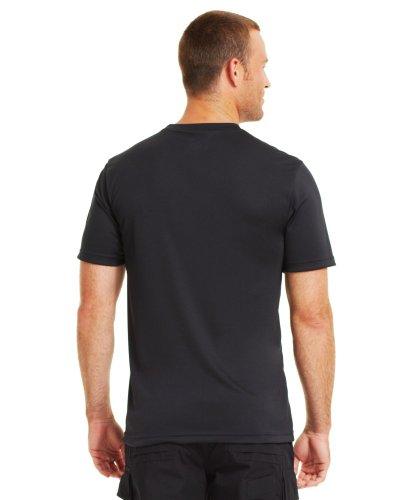 Under Armour Men's UA Duck Commander Logo T-Shirt Extra Extra Large Black