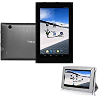iView SupraPad 7 Android 4.2 Tablet PC- Silver consumer electronics Electronics