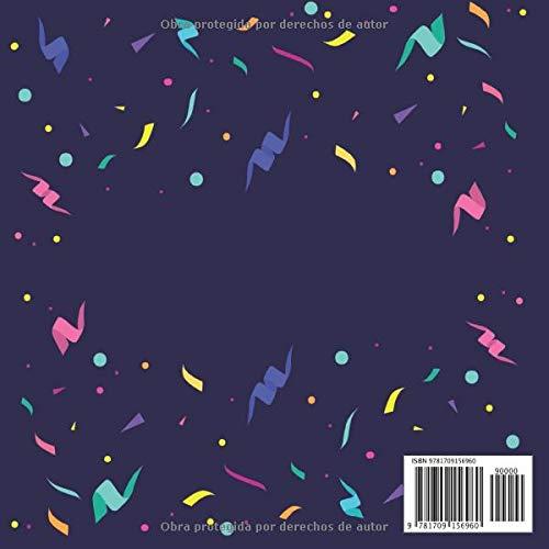 Feliz Cumpleaños - 82 Años: Un libro de visitas para fiesta ...