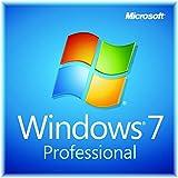 windows 7 reset disk - Microsoft Windows 7 Professional 64bit with Media/DVD (New)