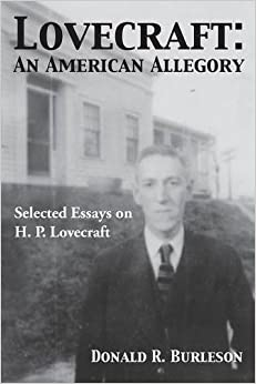 h p lovecraft essay The last ten years have witnessed a renewed interest in hp lovecraft in  academic and scholarly circles new critical essays on hp lovecraft seeks to  offer an.