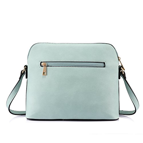 Bags In Blue Contrast Shoulder Women Bag Crossbody Design Baby For Stylish Purses fnq1WR5Px0