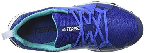 adidas outdoor Women's Terrex Tracerocker W, Blue/Mystery Ink/hi-res Aqua, 5.5 B US by adidas outdoor (Image #8)