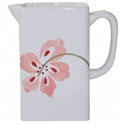 Corelle Pretty Pink Pitcher (Corelle Bone compare prices)