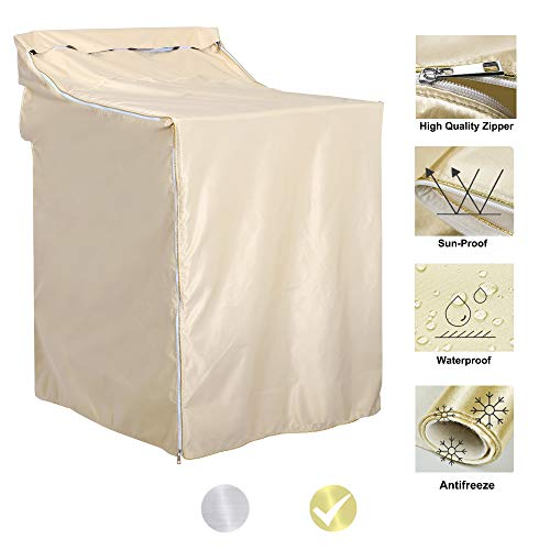 QLLY Washer/Dryer Cover for Top-loading Machine – Waterpro