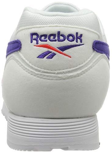 Reebok Rapide Mu, Chaussure de Piste d'athltisme Homme