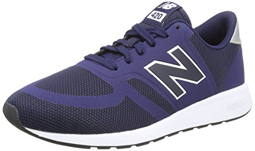 New Balance Mrl420v1, Sneaker Uomo Blu (Navy)