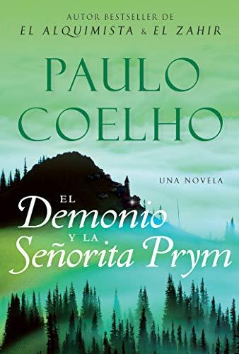 El Demonio y la Senorita Prym: Una Novela (Spanish -