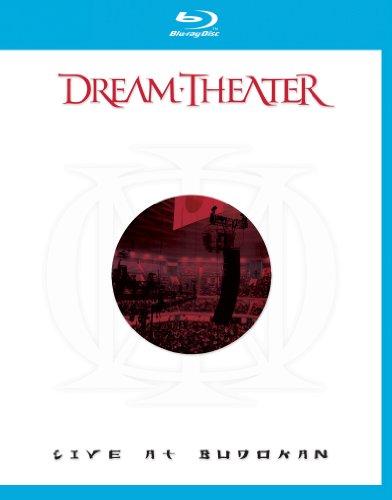 Blu-ray : Dream Theater - Live at Budokan