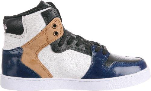 Mens S68005 LX Vaider Supra Sneakers ERwXfnqa