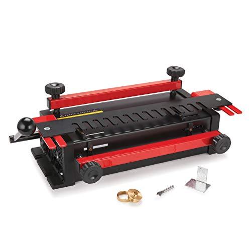 WoodRiver 13-Inch Dovetail Jig with Half-Blind Template ()