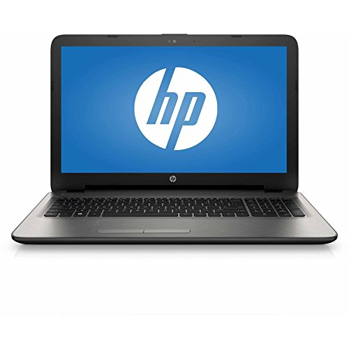 HP 15-af113cl 15.6in HD LED Notebook PC - AMD A8-7410 2.2GHz 6GB 1TB DVDRW Windows 10 (Renewed)