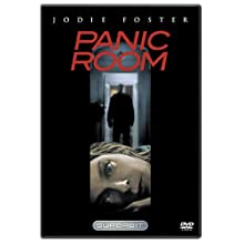Panic Room (Repackaged Superbit Collection) (2002)