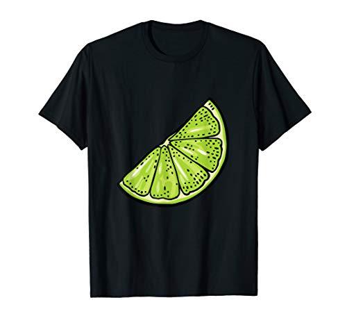 Tequila Lime Salt Halloween Costume T Shirt Group Matching -