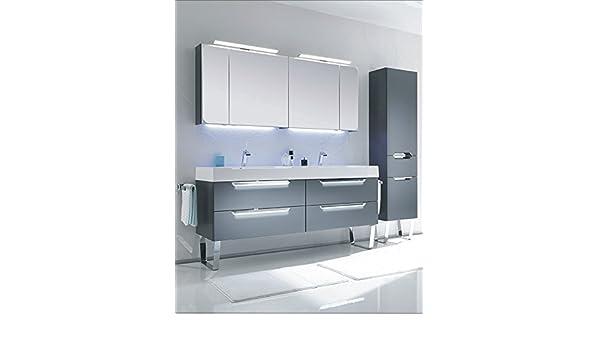 Pelipal Solitaire 7020 3 Piezas de Muebles de baño Set/mmdwt 59 – 1710 de W/7020 de wtusl 06/7020 de SPS 06/Comfort: Amazon.es: Hogar