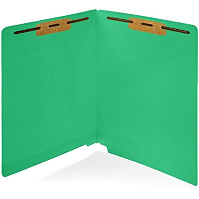 50-green-end-tab-fastener-file-folders