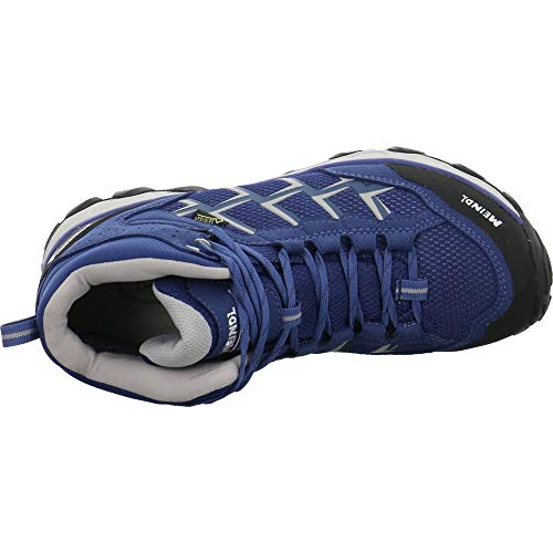 GTX Activo Lady blue Mid Meindl nqZ4O64g