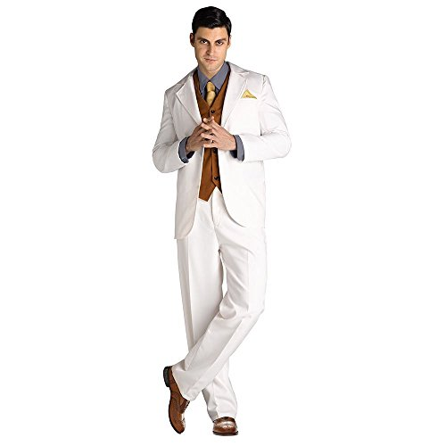 The Great Jay Gatsby Suit Adult Costume