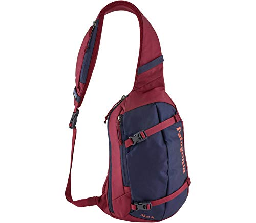 Patagonia Unisex's Atom Sling 8L Backpack, Arrow Red, Regular from Patagonia