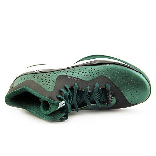 Suministro Adidas D Rose 773 Iii Hombre Zapatillas De Baloncesto Verde-blanco-negro Asequible barato en línea Envío gratis enorme sorpresa 2Gm36