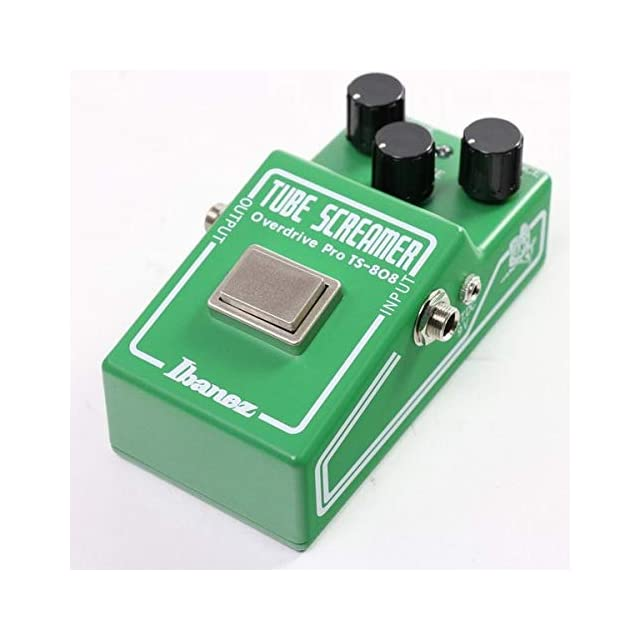 リンク:Ibanez TS808 35th Anniversary Limited Model