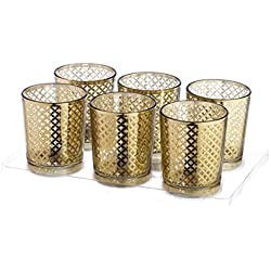 Tealight Holder, Set of 6
