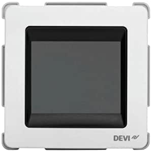 DEVI 140F1064 - Termostato para habitación y calefacción de suelo radiante