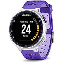 Garmin Forerunner 230 - Purple/white (Certified Refurbished)