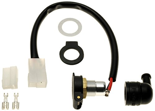 (Powerlet (PSO-007) Powerlet Socket - Low Profile Socket Kit)