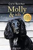 Molly & ich: Freunde fürs Leben und Haustier-Detektive auf heißer Spur (German Edition)