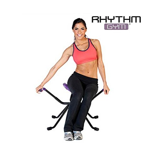Appareil pour gymnastique facile - Fitness et musculation abdominaux