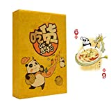 Creative Playing Cards, Poker Cards, Panda Loves Eating - Creative Playing Cards, Poker Cards, Panda Loves Eating
