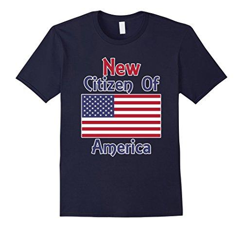 Citizen America T Shirt Citizenship Election product image