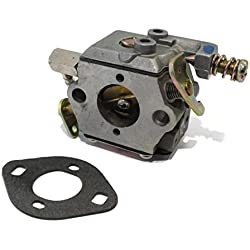 New CARBURETOR Carb for Strike Master & Jiffy Ice Augers Models TC200 TC300 by The ROP Shop
