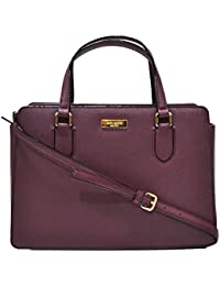 fcf00cbea66c Amazon.com  Purples - Shoulder Bags   Handbags   Wallets  Clothing ...