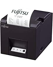 Fujitsu FP-2000 High Speed Direct Thermal Printer USB - Monochrome - Desktop - Receipt Print - Barcode Label - Supports Windows, OPOS, Java POS, Cups Linux, Android & iOS