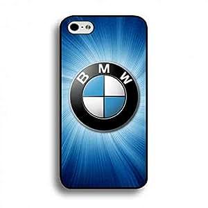 Custom BMW Logo Funda,Bayerische Motoren Werke AG Logo Iphone 6 Plus/6S Plus Case,BMW Funda Black Hard Plastic Case Cover For Iphone 6 Plus/6S Plus