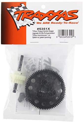 - Traxxas 5351X Torque Control Clutch Upgrade Kit