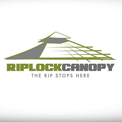 Cedar River Gazebo Replacement Canopy - RipLock 350 by Garden Winds (Image #8)