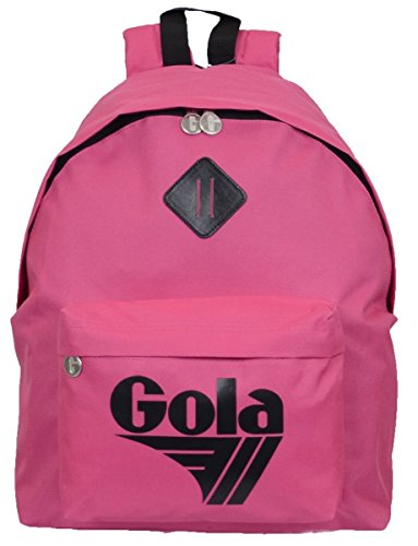 Gola , Damen Umhängetasche HOT PINK/BLACK