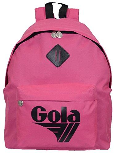 Gola - Bolso cruzados para mujer HOT PINK/BLACK