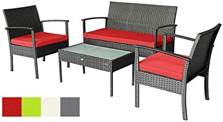 Stellahome Outdoor Chairs Patio Furniture Set Clearance Balcony