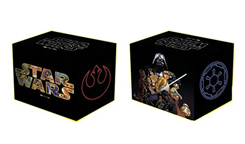 Star Wars Box Set Slipcase