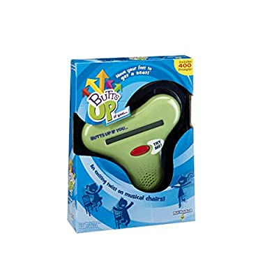 Butts Up Electronic Game -- Move Yours to Get A Seat!: Toys & Games