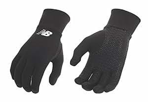 Amazon.com: New Balance Lightweight Running Gloves: Sports
