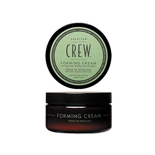 American Crew Forming Cream (85G) (Pack of 4) (Forming Cream American Crew)