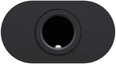Adaptador Mic USB C para cámara Insta360 ONE R