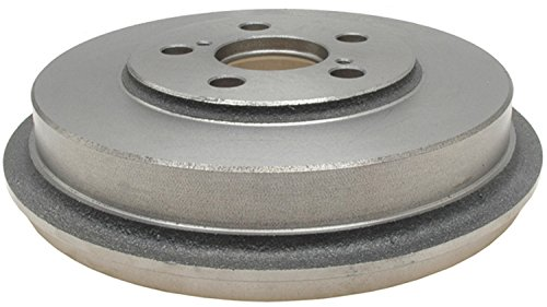 (ACDelco 18B587 Professional Rear Brake Drum)