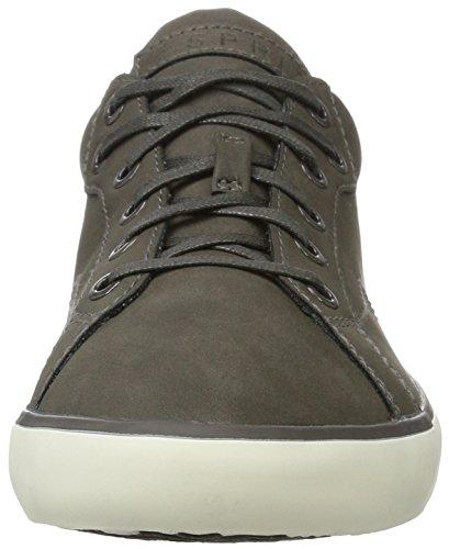 brown Zapatillas Lu Grey Gris Para Mujer Vera Esprit WTc8YY