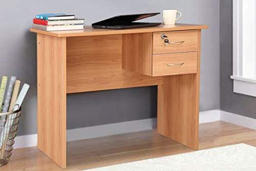 ZeFurn Goose Engineered Wood Study Table Desks